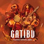 Gatibu - Zuzenean Bizitzeko Gogoa hitzak