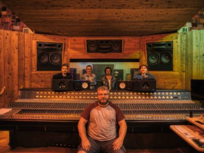 Sonicranch Studio - Gatibu & Santi García